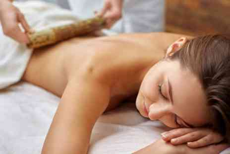 Heavenly Beauticians - Choice of 30 Minute Massage or 60 Minute Bamboo Massage - Save 35%