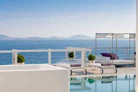 Grace Mykonos, Auberge Resorts Collection - Four Star Boutique Cliffside Hotel with Beautiful Spa - Save 0%