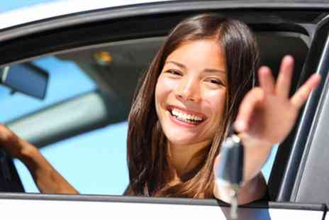 New Skills Academy - Pass the Driving Test Online Course - Save 85%