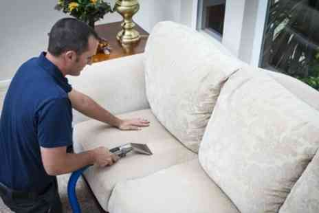 Delivery4u - One or Two Sessions of Two Hour Domestic Cleaning - Save 58%