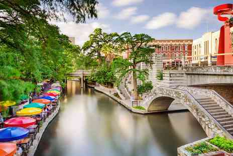 The Westin Riverwalk San Antonio - Hotel including Breakfast and Drinks - Save 0%