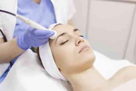 Serene Bodycare - One or Two Sessions of Microdermabrasion - Save 55%