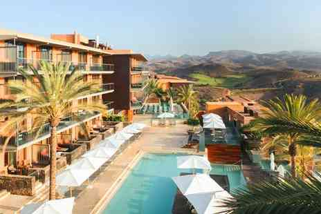 Salobre Hotel Resort & Serenity - Five Star Luxury Collection Peaceful Haven with Spectacular Golf & Wellness Facilities - Save 70%