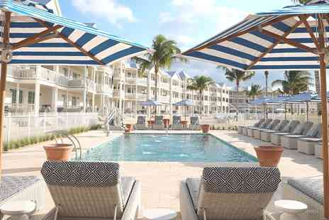 Isla Bella Beach Resort - New Florida Keys Luxe Oceanfront Resort - Save 0%