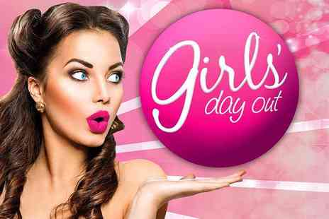 PSP Publishing - Ticket to Girls Day Out - Save 0%