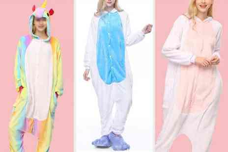 Spezzeee - Unicorn onesie - Save 67%