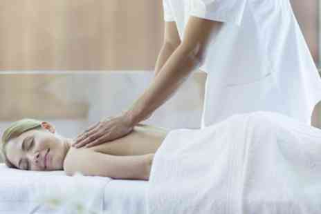 The Massage Company Tunbridge Wells - Choice of 50 Minute Massage for One or Two - Save 25%