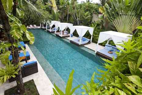 The Elysian Boutique Villa Hotel - Five Star Luxurious Beachfront Private Pool Villa and Optional City Adventure - Save 0%