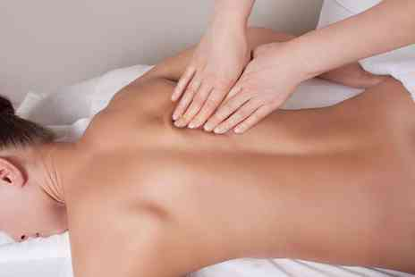 Vanity Style - One hour deep tissue massage - Save 65%