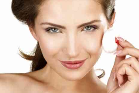 Natural Enhanced Beauty Clinic - Semi Permanent Make Up on Eyebrows, Lips or Eyeliner - Save 64%