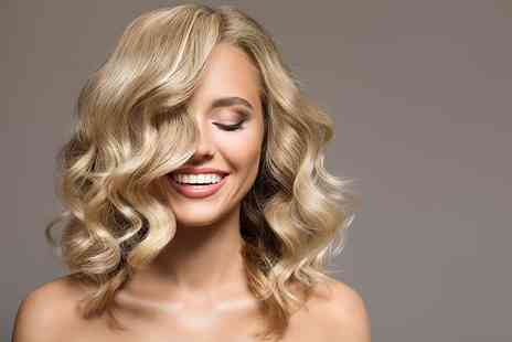 Hush Hairdressing - Wash, cut and finish - Save 53%