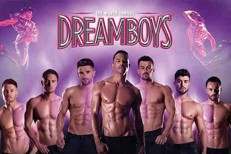 Dreamboys - Ticket to see the Dreamboys with a cocktail and nightclub entry - Save 37%