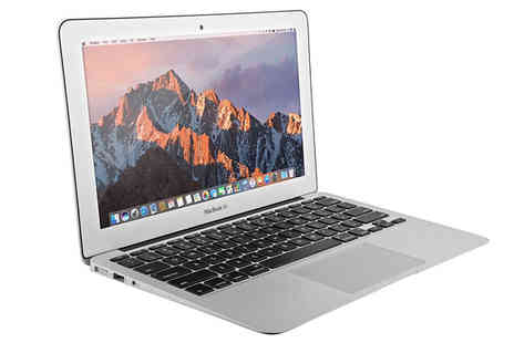 IT trade service - Apple Macbook Air A1465 with 64GB SSD with 12 Months Warranty - Save 42%