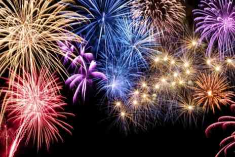 John Fisher Sports Ground - Fishers Fantasia Fireworks Night for One or Two on 2 November - Save 0%