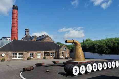 Scottish Routes - 2 Day Highland Whisky Tour from Inverness - Save 0%