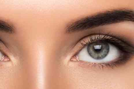 Aesthetics By Pam - Eyebrow Microblading - Save 56%