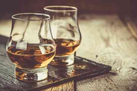 The Ship Inn - Rum Tasting Experience for Two or Four - Save 32%