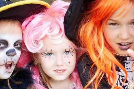 The Original London Sightseeing Tour - Spooktacular Kids Tour  Spooky Half Term Fun Designed Especially for Kids - Save 30%