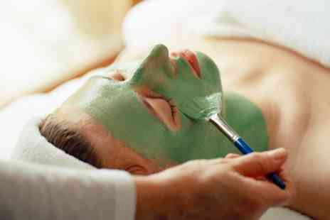 Treatment Room - Express Facial Treatment - Save 41%