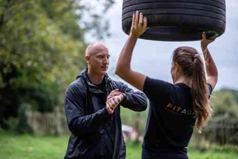 Dorset Fitness Retreat - There is a program of various activities across the 4 days including bootcamps, yoga, presentations on topics such as nutrition, gut health and motivation - Save 20%