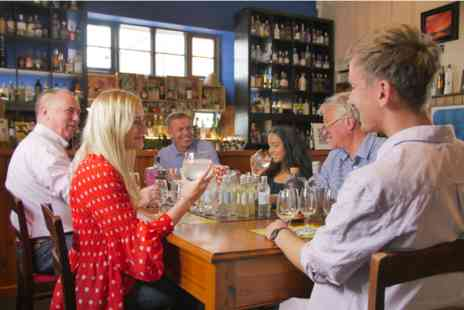 Gin Jamboree - Distiller for a Day with Tastings and Dining - Save 0%