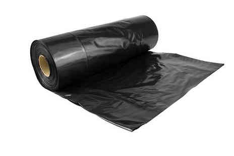 Home Season - 1 or 2 Year Supply of Extra Strong 50L Bin Bags - Save 50%