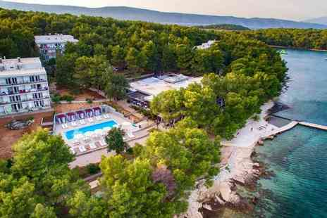 Exclusive Luxury Breaks - Escape with a 3, 5, 7 or 10 nights getaway to Croatia Now with the ability to choose your flight - Save 0%