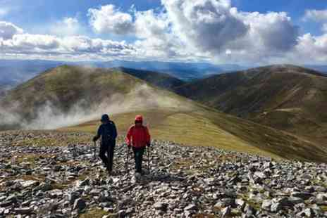 Hillgoers - Cairngorms guided walk - Save 0%