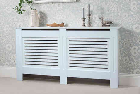 Dreams Outdoor - Radiator cover choose between four sizes - Save 44%