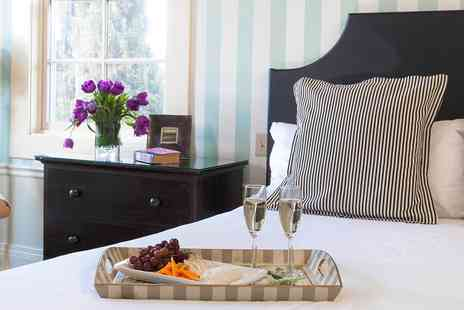 Inn At Sonoma A Four Sisters Inn - Charming Inn with Wine - Save 0%