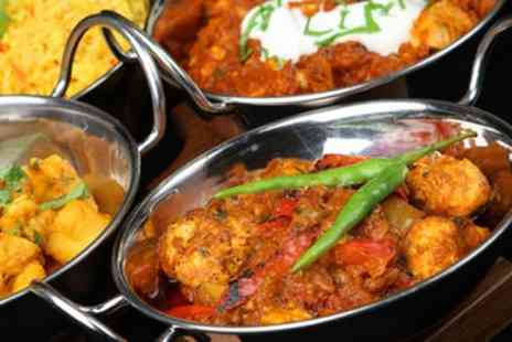 Mister Singhs India - Seven Course Indian Taster Menu for Two or Four - Save 55%