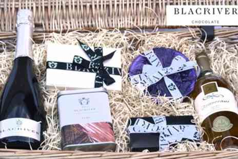 Black River Chocolate - 40% Off Anything Purchased Up to The Value of £50 - Save 0%