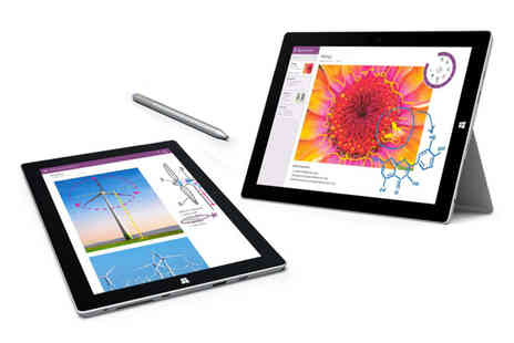 Tech Market - Refurbished Microsoft Surface 3 tablet - Save 0%