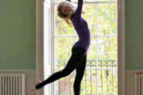 Egoist Body Studios - Five Ballet Sculpt Classes - Save 67%