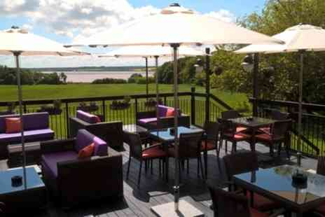 Hallmark Hotel Hull - Traditional or Sparkling Afternoon Tea for Two or Four - Save 50%