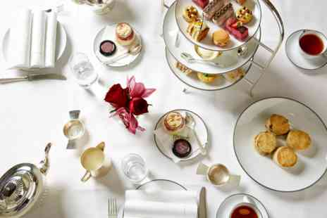The Harrods Tea Rooms - Afternoon Tea for Two - Save 0%