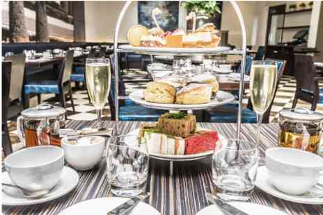 Montcalm Hotel - Bottomless Afternoon Tea for Two - Save 0%
