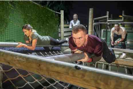 Virgin Experience Days - The Bear Grylls Big 5 Experience for Two - Save 0%