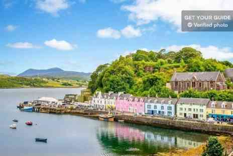 GHD Clan Tours - GHD Clan Tour over the sea to SKYE - Save 0%