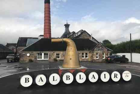 GHD Clan Tours - GHD Clan Tour of Northen Whisky Distilleries - Save 0%