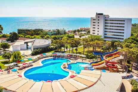 Cyprus Paradise - All inclusive Seven Nights Famagusta holiday with flights, transfers and tour - Save 0%