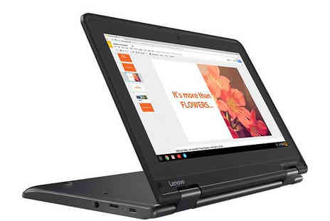 Tech Market - Lenovo Thinkpad Yoga 2 in 1 Laptop and Tablet with 128GB SSD - Save 70%