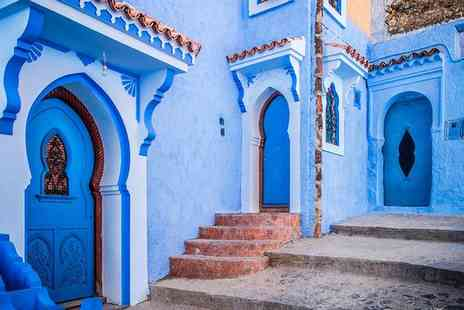 The Secrets of Northern Morocco Tour - Charismatic and Cultural Cities in 5 or 7 Nights - Save 0%