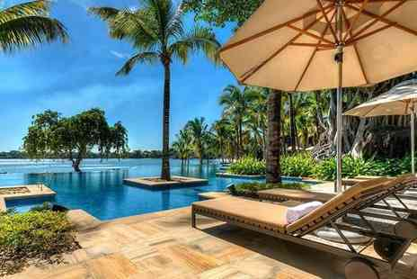 The Westin Turtle Bay Resort & Spa - Five Star Luxury Collection: Stunning Beachfront Escape in Total Paradise - Save 0%