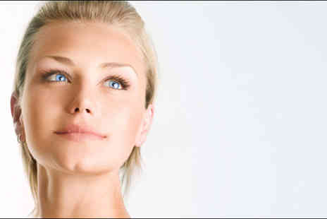 Chants Health & Beauty - Choice of one hour Dermalogica facials plus eyebrow shaping - Save 72%