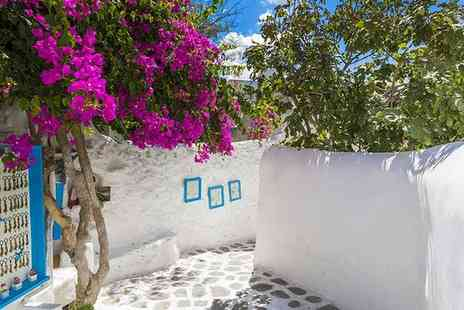 Mykonos Dove Hotel - Five Star Elegant Beachfront Hotel with Ultra Stylish Interiors - Save 0%
