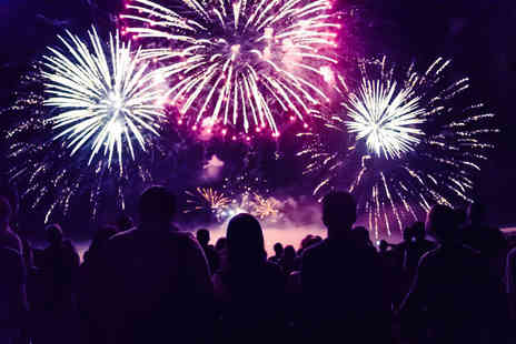 Almondsbury Creative - Two tickets to The Greatest Showman fireworks display - Save 41%