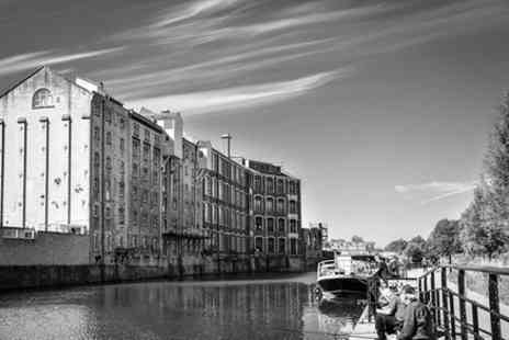 Marc Hubbard - Bath Photography Walking Tour - Save 0%