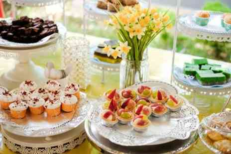 Kingfishers - Afternoon Tea for Two or Four - Save 34%