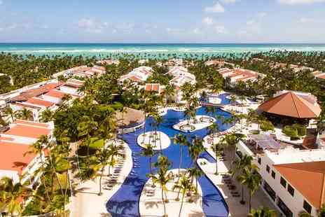 Occidental Punta Cana - Five Star All Inclusive Beachfront Luxury - Save 47%